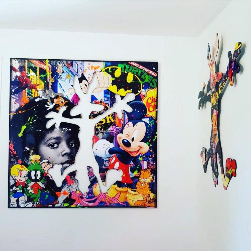 Artiste Peintre St Tropez auguste artiste – all you need is art