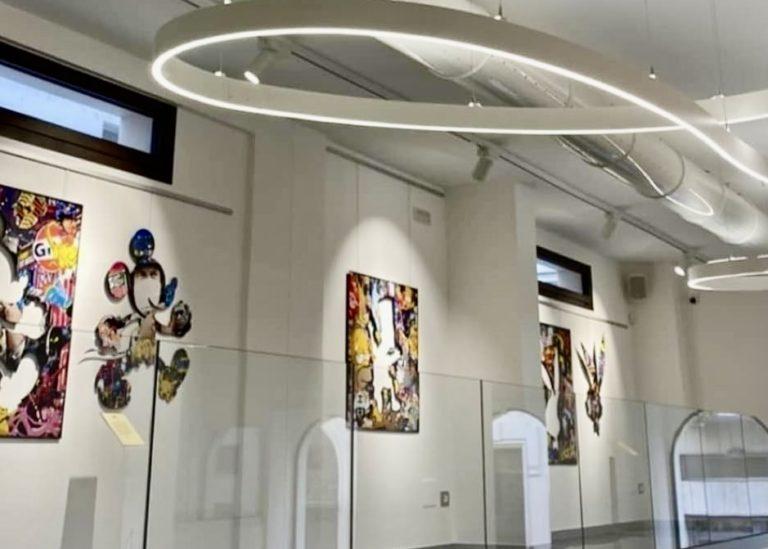Galerie Art&co - Lecce