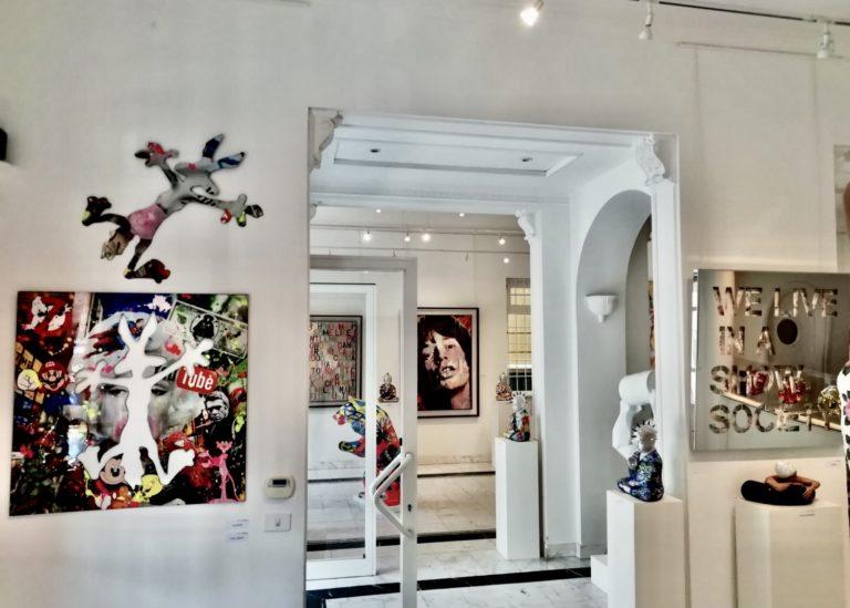 Galerie Bel Air Fine Art - Forte dei Marmi