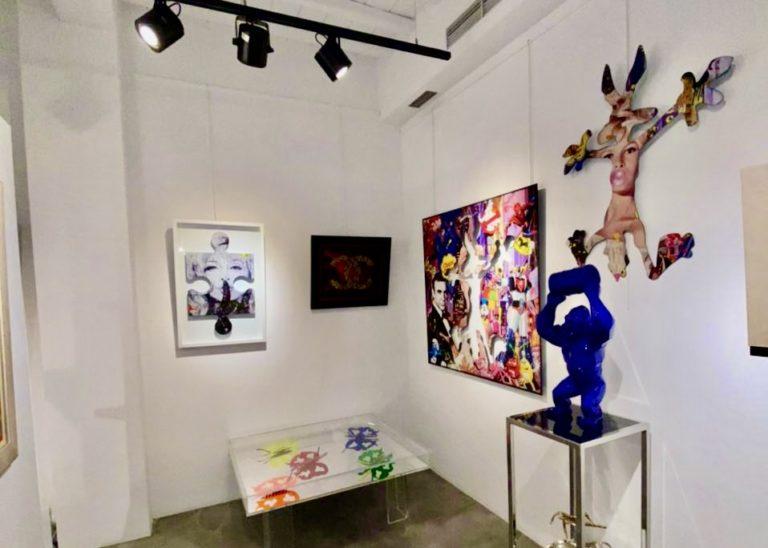 Galerie Kapopoulos - Mykonos